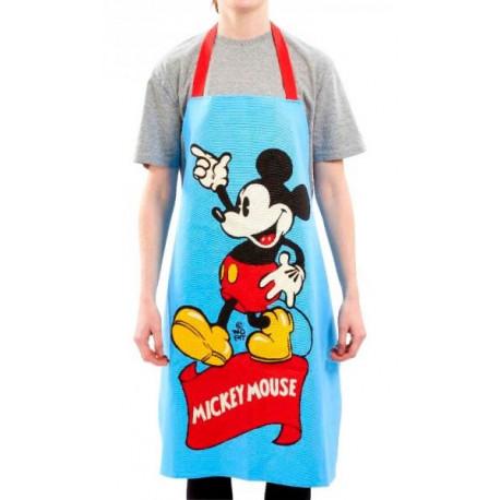 Delantal Mickey Mouse Classic Disney