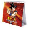 Calendario de Mesa 2021 Dragon Ball Super