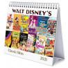 Calendario de mesa 2021 deluxe Disney Classics