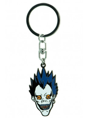 Llavero Metal Ryuk Death Note