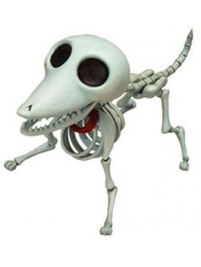 Figura Perro Sobras Tim Burton