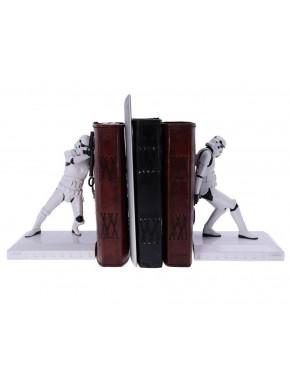 Sujeta Libros Stormtroopers