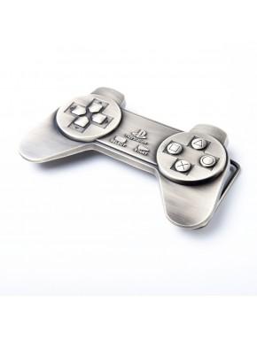 Hebilla metálica PlayStation