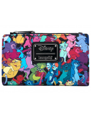 Cartera Loungefly Aristogatos Disney