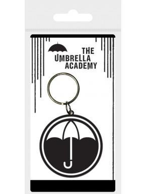 Llavero Caucho The Umbrella Academy