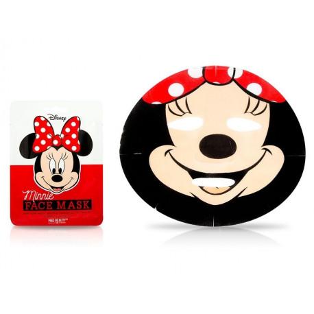 Mascarilla Facial Minnie Disney