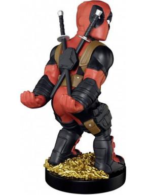 Figura Cable Guy New Deadpool 20 cm Marvel