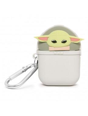 Estuche para AirPod Baby Yoda The Mandalorian