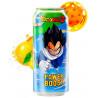 Bebida Energética Vegeta Power Boost Dragon Ball Z