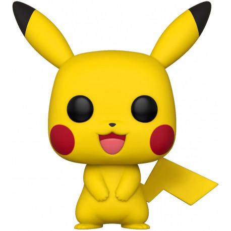 Funko Pop! Pikachu Pokemon