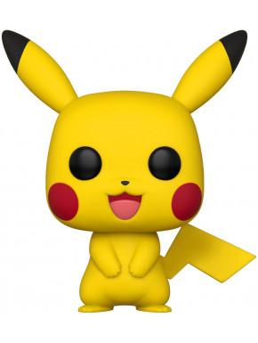Funko Pop! Pikachu Pokemon 25 cm Gigante