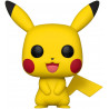 Funko Pop! Pikachu Pokemon 25 cm Super Sized