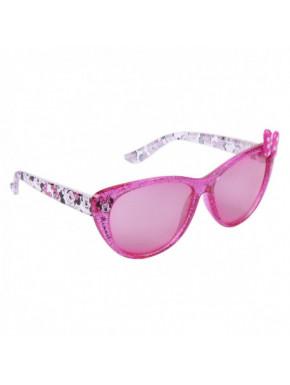 Gafas de sol Minnie rosas