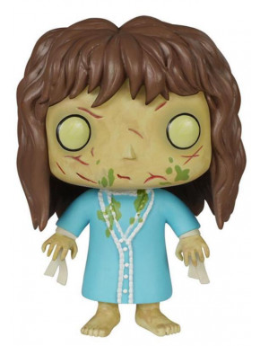 El Exorcista POP! Movies Vinyl Figura Regan 9 cm