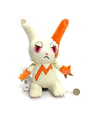 Peluche Pokemon Zangoose 30 cm