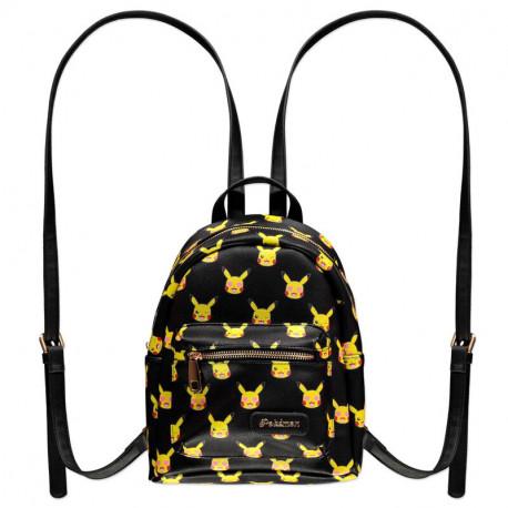 Pokémon - Pikachu AOP Mini Backpack