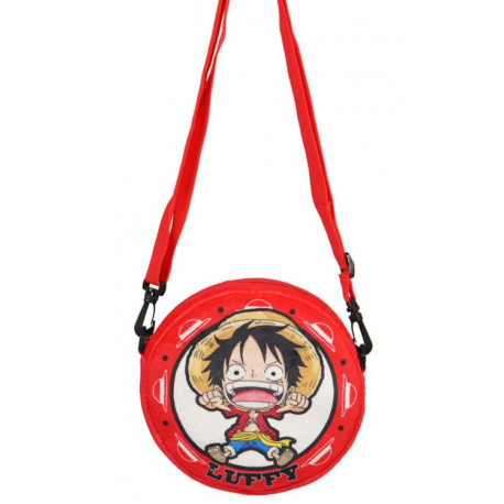 One Piece Bandolera Luffy