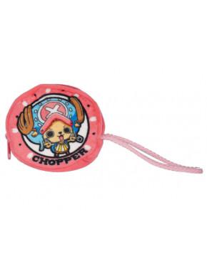 One Piece Llavero Monedero Chopper