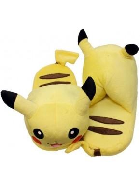 Zapatillas abiertas Pikachu