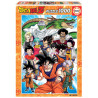 Puzzle Dragon Ball Z 1000 piezas