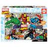 Puzzle Marvel Classic Comics 1000 piezas