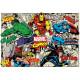 Puzzle Marvel Comics 500pz