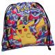 Saco Pokemon Pikachu 25cm