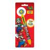Bolígrafo Multicolor Super Mario Estrella