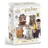 Set de Puzzles 3D Callejón Diagon Harry Potter