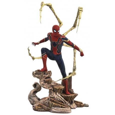 Figura Iron Spider-Man 23 cm Marvel