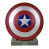 Hucha Capitán América Escudo Marvel 25 cm