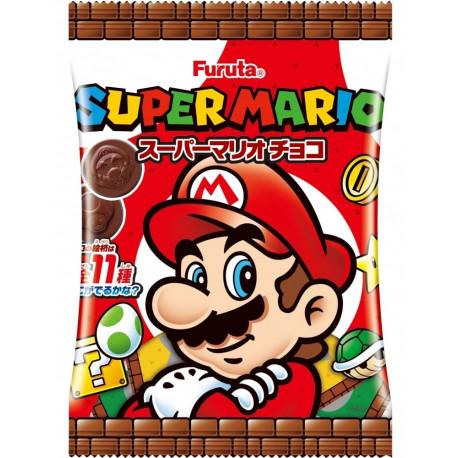Galletas Super Mario Furuta