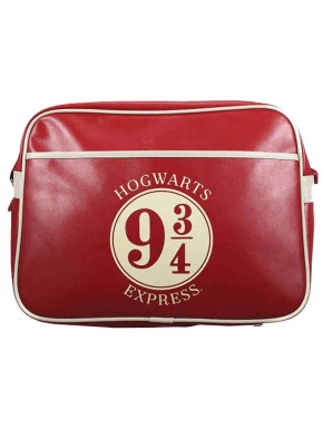 Bandolera Harry Potter Hogwarts Express 9 y 3/4