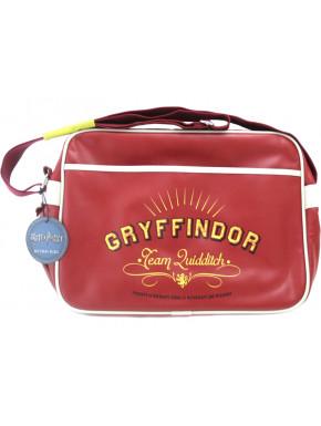 Bandolera Harry Potter Gryffindor Team Quidditch