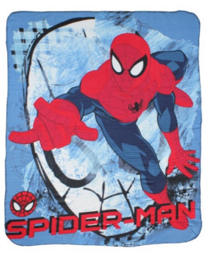 Manta Spiderman polar Marvel