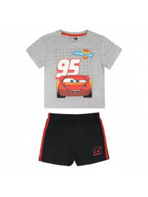 Pijama de verano Cars