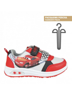 DEPORTIVA LUCES CARS