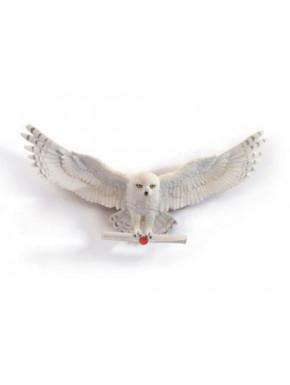 Harry Potter Escudo Hedwig 46 cm