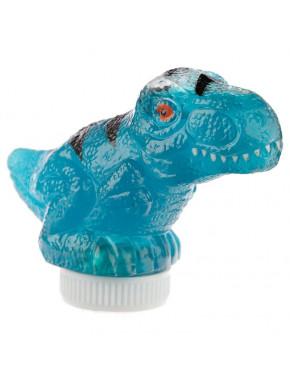 Slime con Luz Dinosaurio T-Rex