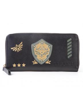 Nintendo - Zelda Legend Ladies Wallet