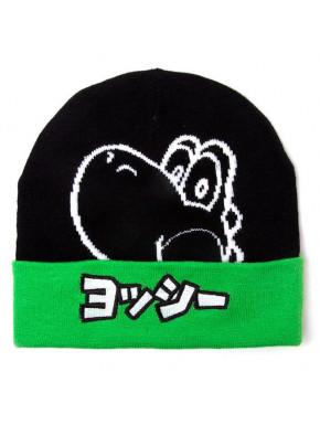 Gorro Yoshi Super Mario Nintendo Japanese