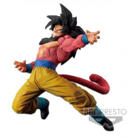 Figura Dragon Ball GT Goku Fest Vol.6
