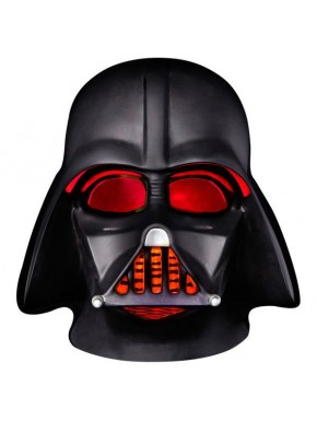 Lampara Darth Vader Star Wars Led