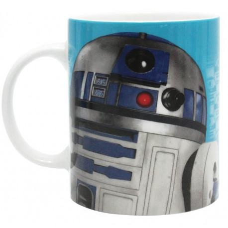 Taza Cerámica Star Wars R2-D2