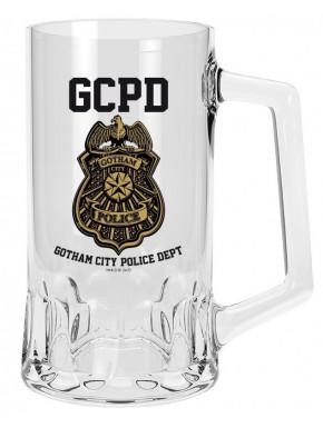 "DC COMICS - Tankard ""GCPD""*"