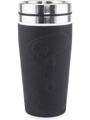 Vaso de Viaje PlayStation Logo