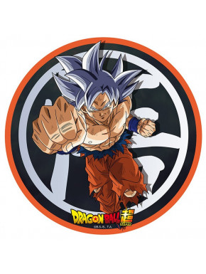 DRAGON BALL SUPER - Flexible mousepad - DBS Goku