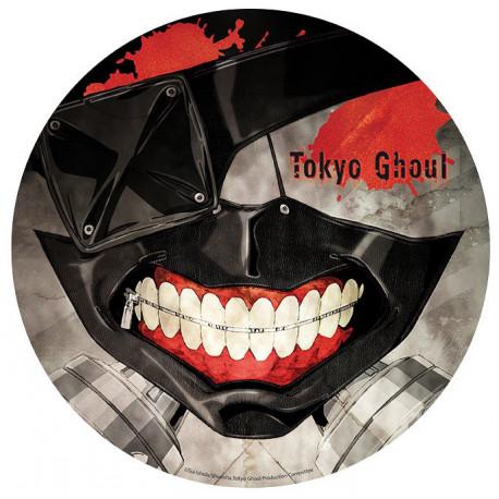 TOKYO GHOUL - Flexible mousepad - Mask