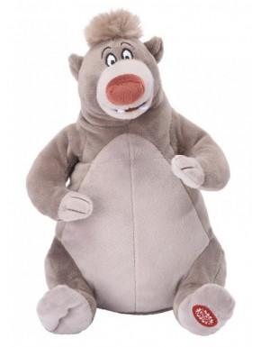 DISNEY - Animated & Dancing Plush: Baloo (The Jungle Book)
