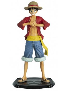 """ONE PIECE - Figurine """"Monkey D. Luffy"""" x2"""
